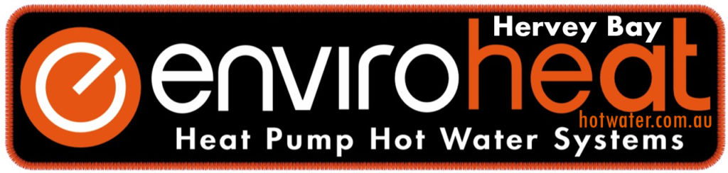 Enviroheat hot water system Hervey Bay and Maryborough