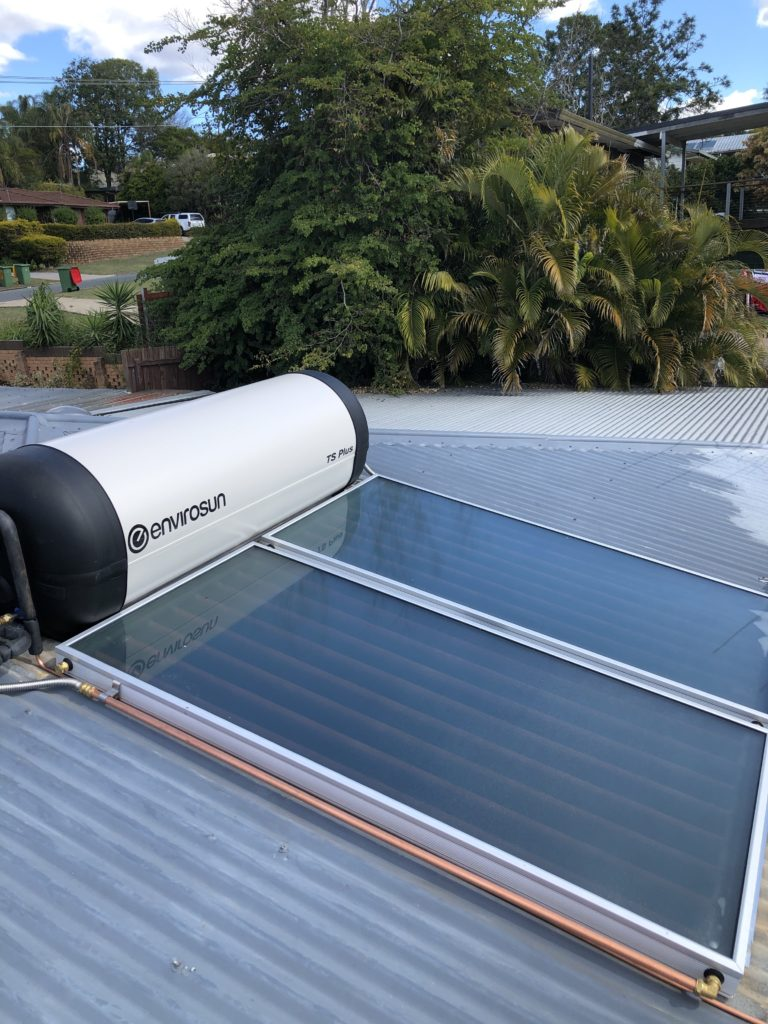 Hot water Burrum Heads, Hervey Bay repairs and replacements