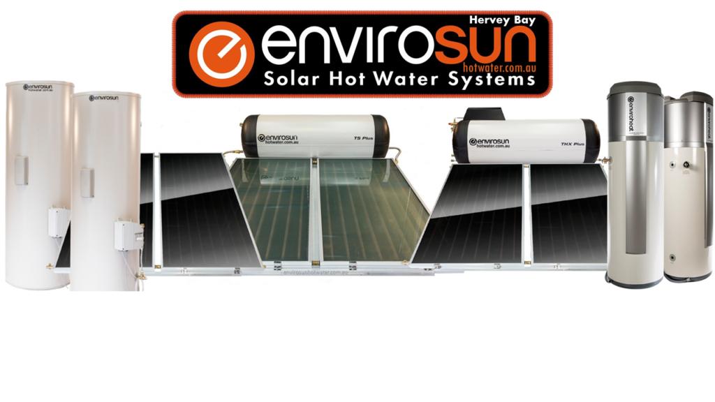 hot water heaters Hervey Bay